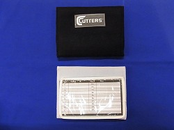 Cutteres Triple Playmaker Wrist Coach